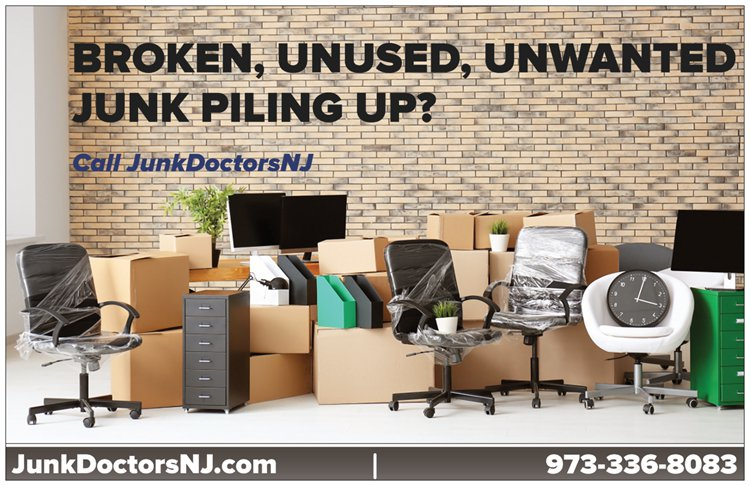junk removal company junk and trash removal nj debris removal garbage removal new jersey