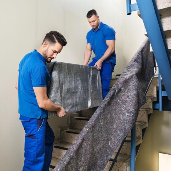 Appliance Removal Service Van Syckel NJ