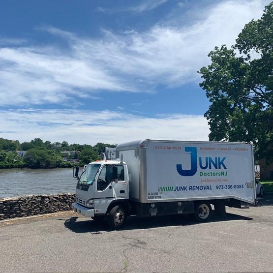 About Us - JunkDoctors